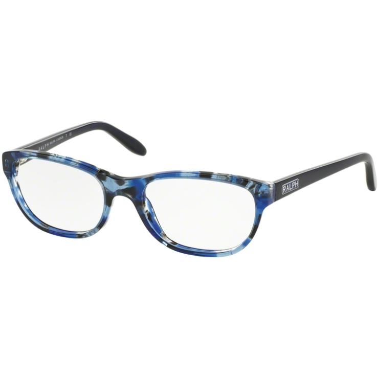 Rame ochelari de vedere dama RALPH RA7043 1151 Ovale originale cu comanda online