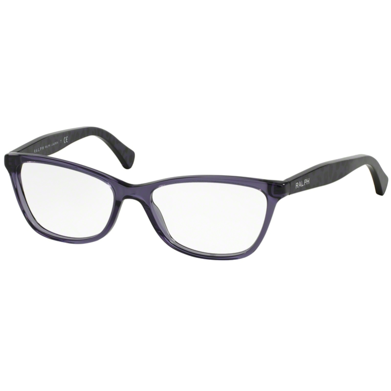 Rame ochelari de vedere dama RALPH RA7057 1103 Ochi de pisica originale cu comanda online
