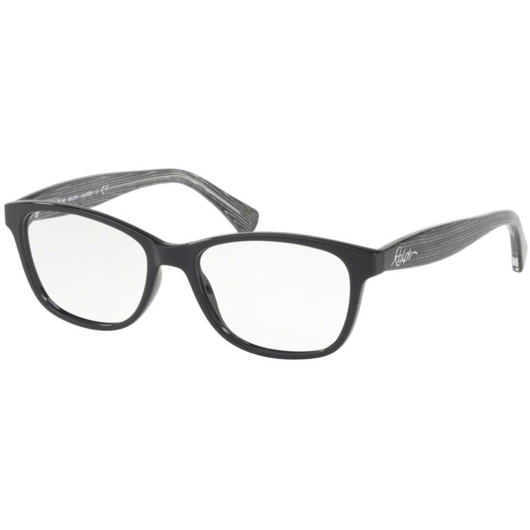 Rame ochelari de vedere dama RALPH RA7083 501 Ovale originale cu comanda online
