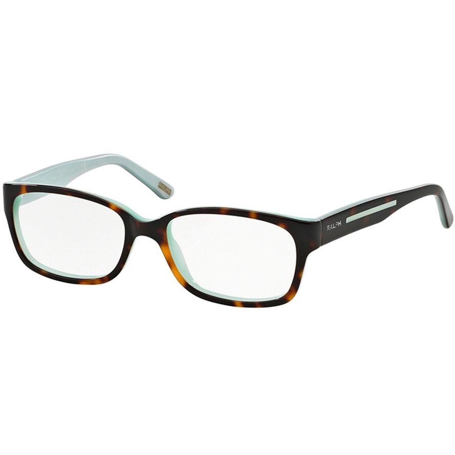 Rame ochelari de vedere dama Ralph by Ralph Lauren RA7035 601 Patrate originale cu comanda online