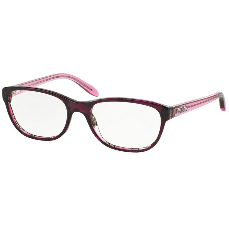 Rame ochelari de vedere dama Ralph by Ralph Lauren RA7043 1154 Patrate originale cu comanda online