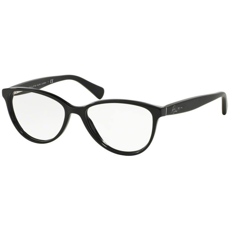 Rame ochelari de vedere dama Ralph by Ralph Lauren RA7061 1377 Ochi de pisica originale cu comanda online