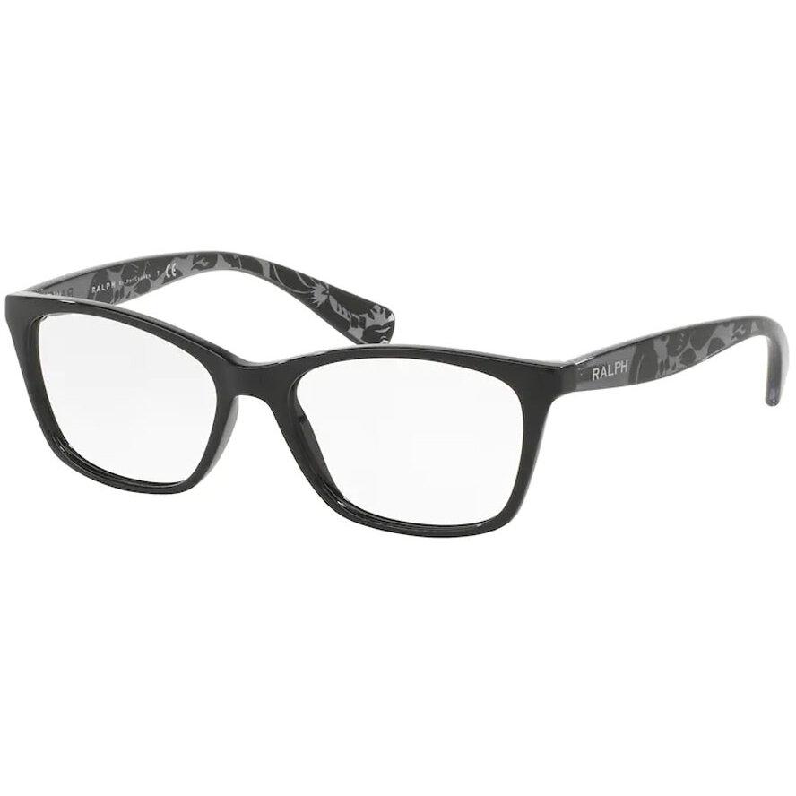 Rame ochelari de vedere dama Ralph by Ralph Lauren RA7071 501 Ochi de pisica originale cu comanda online