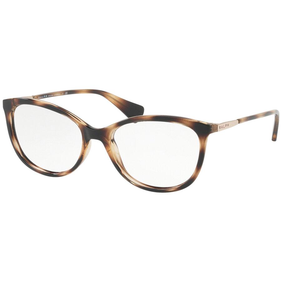Rame ochelari de vedere dama Ralph by Ralph Lauren RA7086 1378 Ovale originale cu comanda online