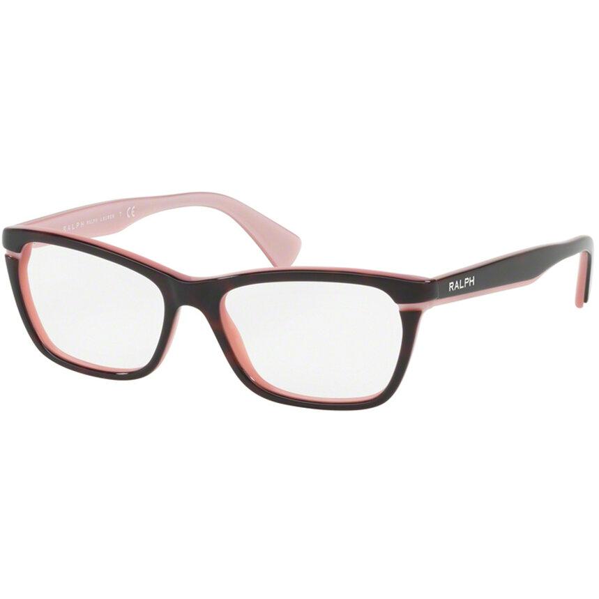 Rame ochelari de vedere dama Ralph by Ralph Lauren RA7091 599 Patrate originale cu comanda online