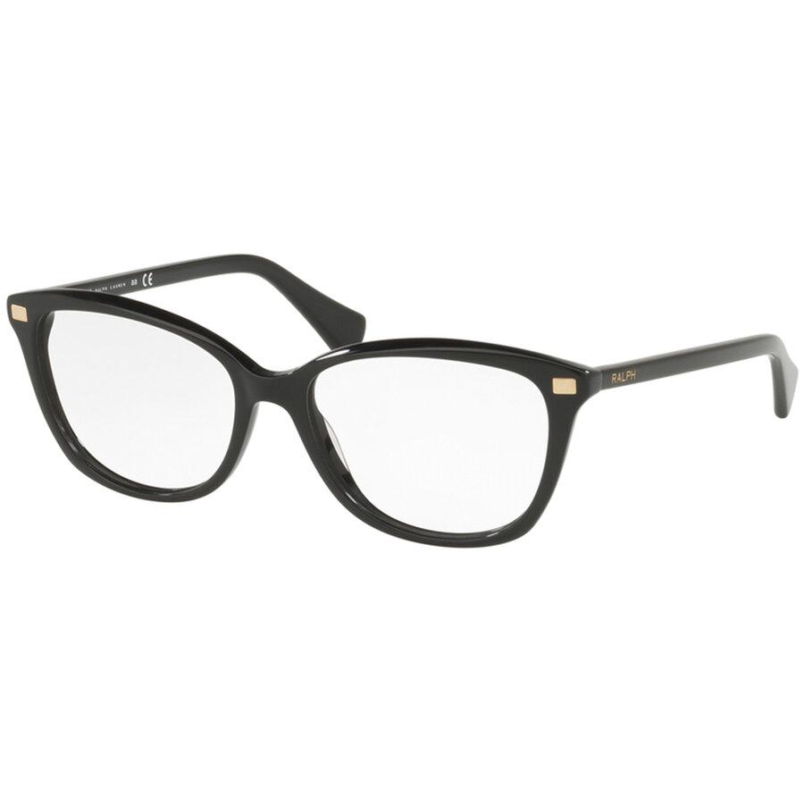 Rame ochelari de vedere dama Ralph by Ralph Lauren RA7092 1377 Fluture originale cu comanda online