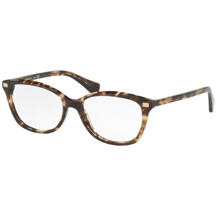 Rame ochelari de vedere dama Ralph by Ralph Lauren RA7092 1691 Fluture originale cu comanda online