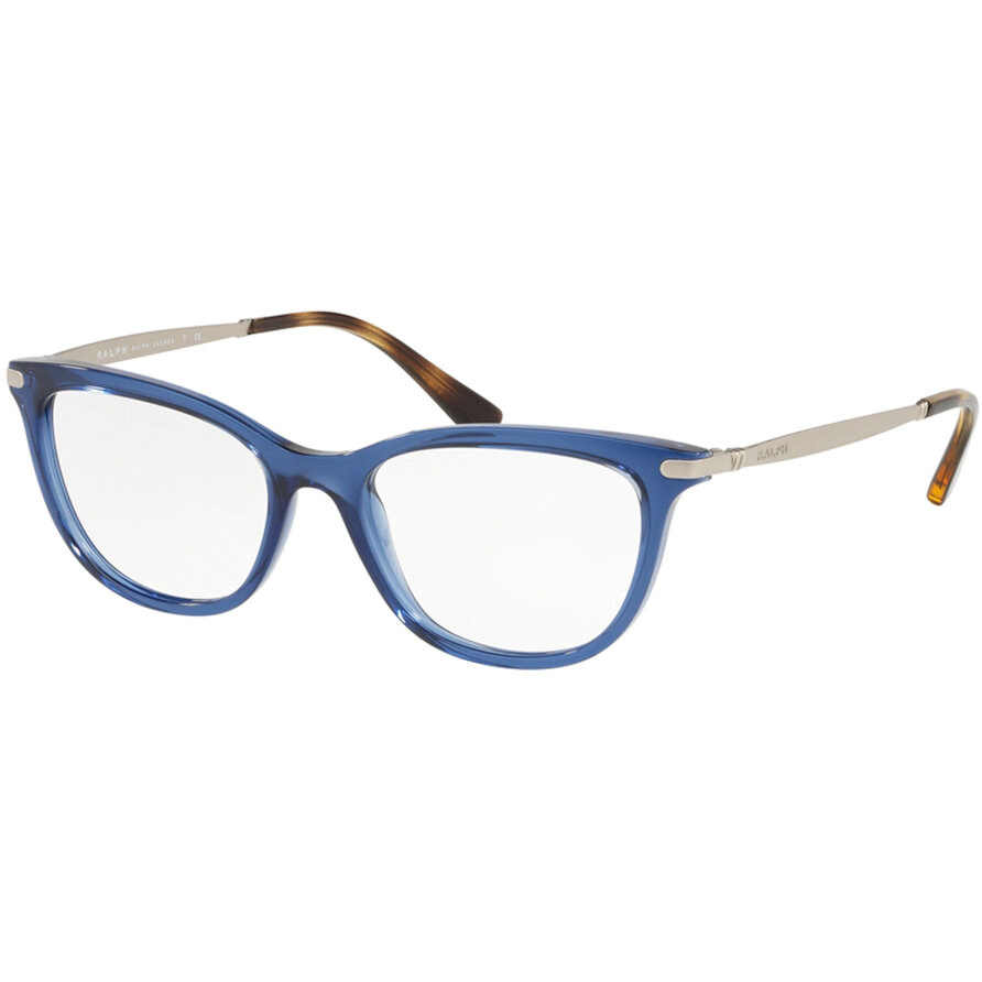 Rame ochelari de vedere dama Ralph by Ralph Lauren RA7098 5717 Ochi de pisica originale cu comanda online