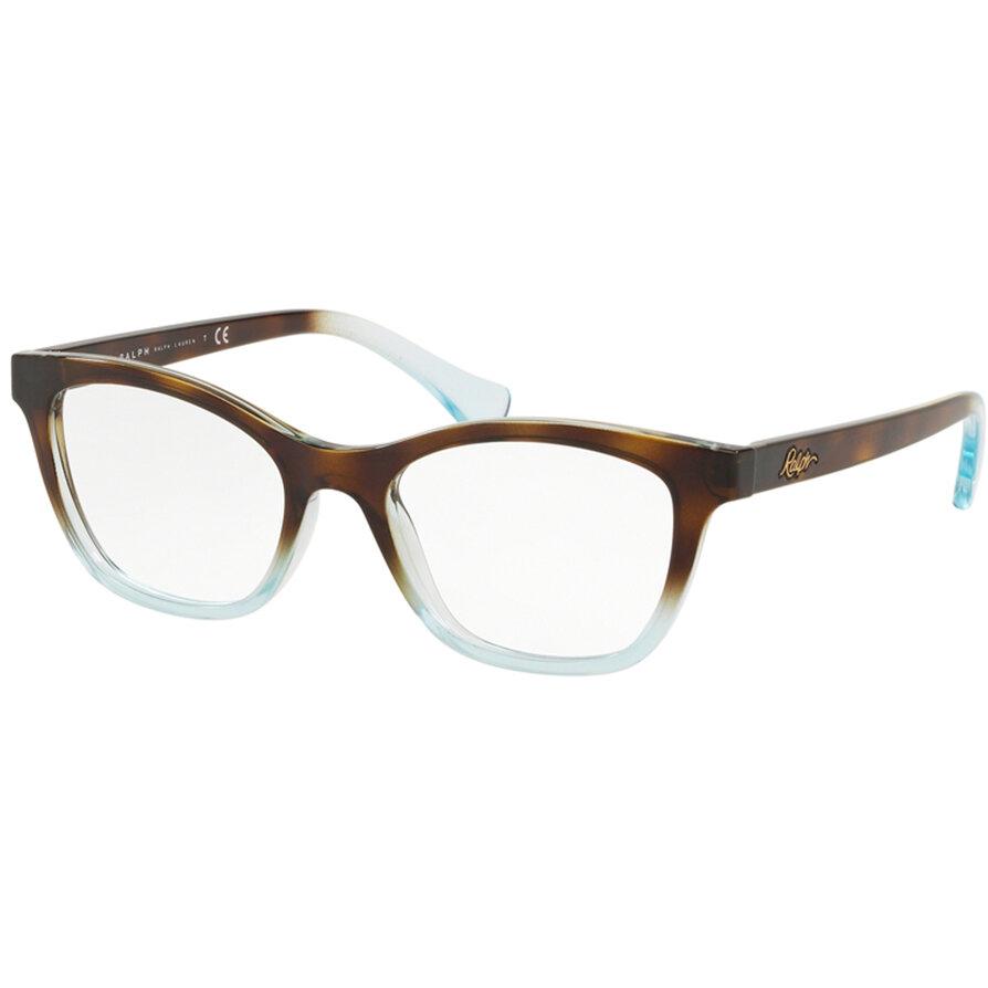Rame ochelari de vedere dama Ralph by Ralph Lauren RA7101 5739 Fluture originale cu comanda online