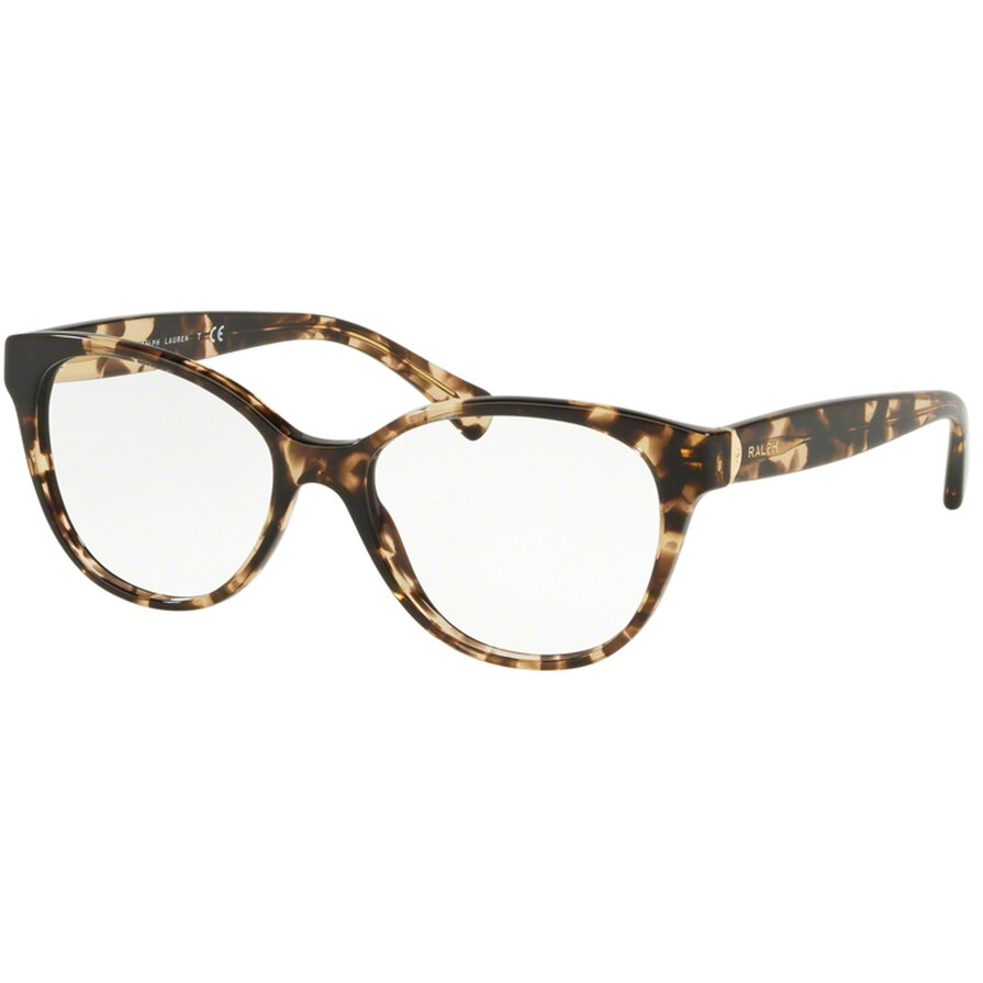 Rame ochelari de vedere dama Ralph by Ralph Lauren RA7103 1691 Fluture originale cu comanda online