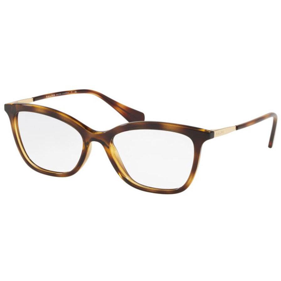 Rame ochelari de vedere dama Ralph by Ralph Lauren RA7104 5003 Fluture originale cu comanda online