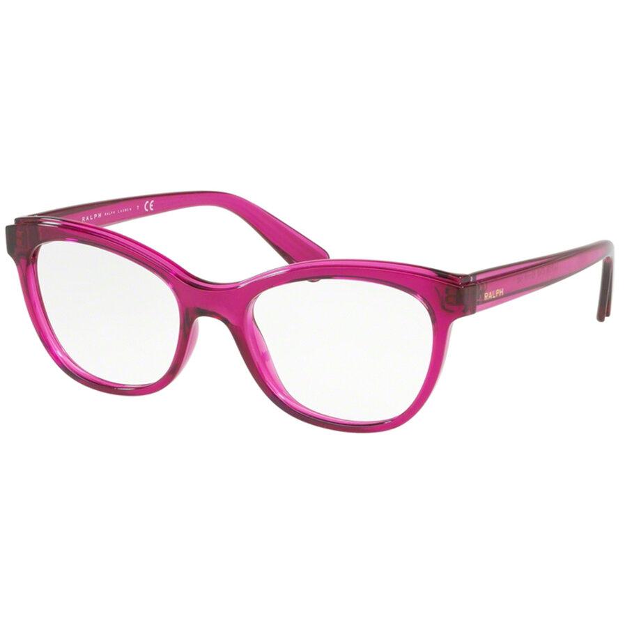 Rame ochelari de vedere dama Ralph by Ralph Lauren RA7105 5748 Fluture originale cu comanda online