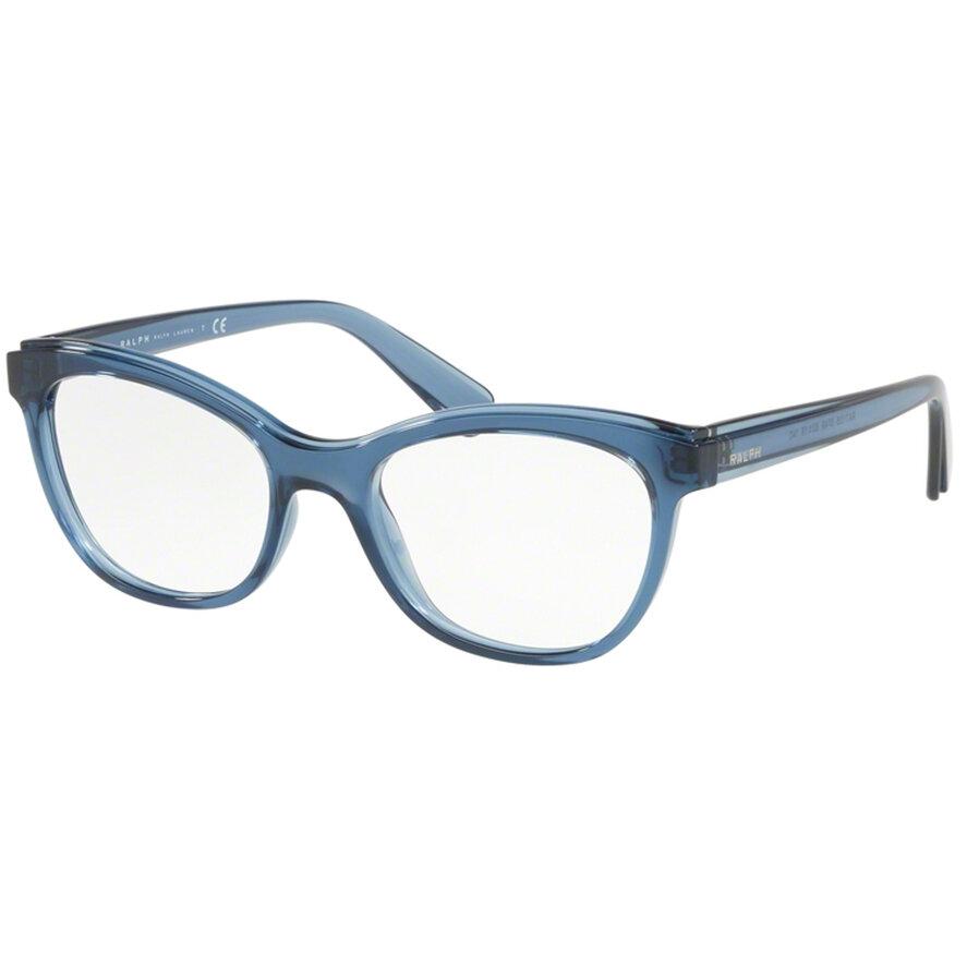 Rame ochelari de vedere dama Ralph by Ralph Lauren RA7105 5749 Fluture originale cu comanda online