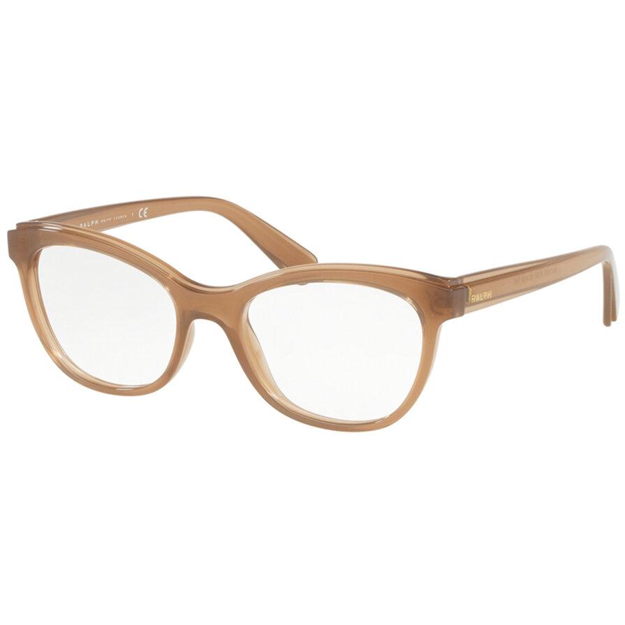 Rame ochelari de vedere dama Ralph by Ralph Lauren RA7105 5750 Fluture originale cu comanda online