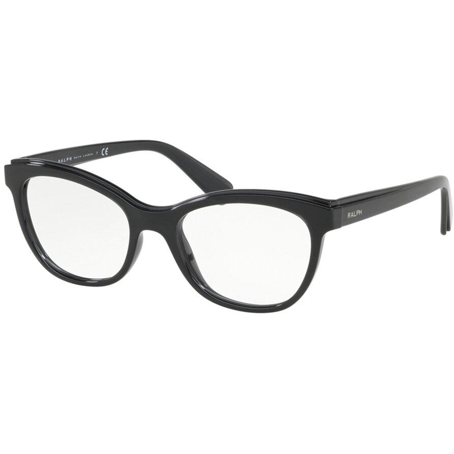 Rame ochelari de vedere dama Ralph by Ralph Lauren RA7105 5752 Fluture originale cu comanda online