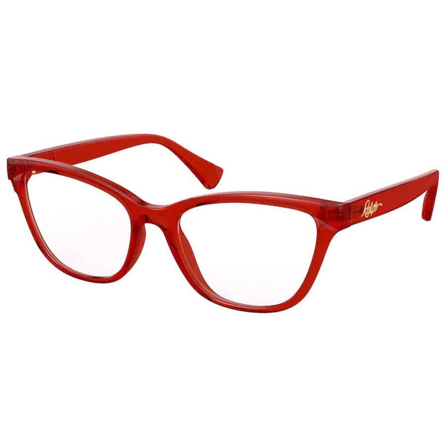 Rame ochelari de vedere dama Ralph by Ralph Lauren RA7118 5785 Fluture originale cu comanda online