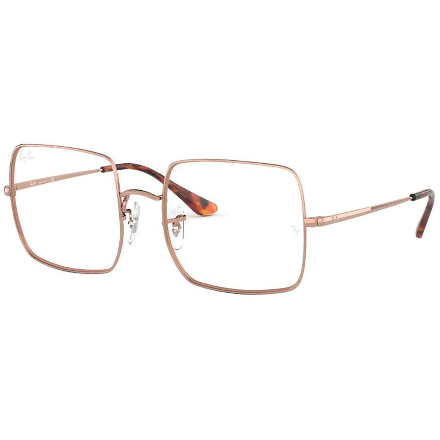 Rame ochelari de vedere dama Ray-Ban RX1971V 2943 Patrate originale cu comanda online