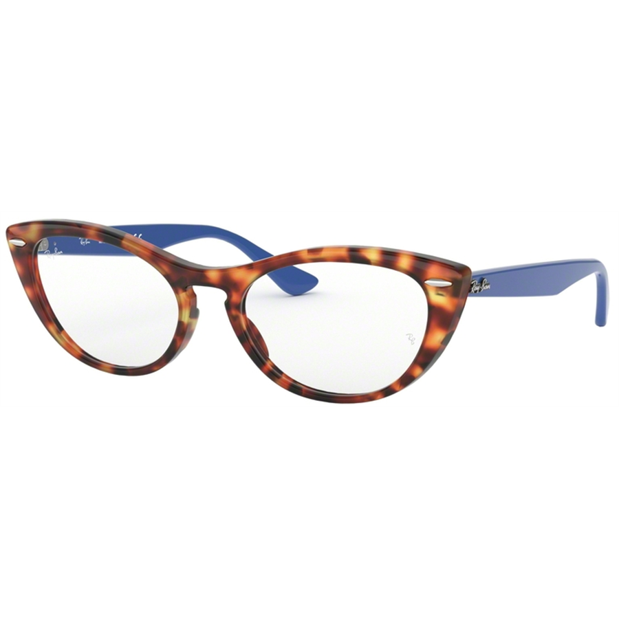 Rame ochelari de vedere dama Ray-Ban RX4314V 5936 Ochi de pisica originale cu comanda online