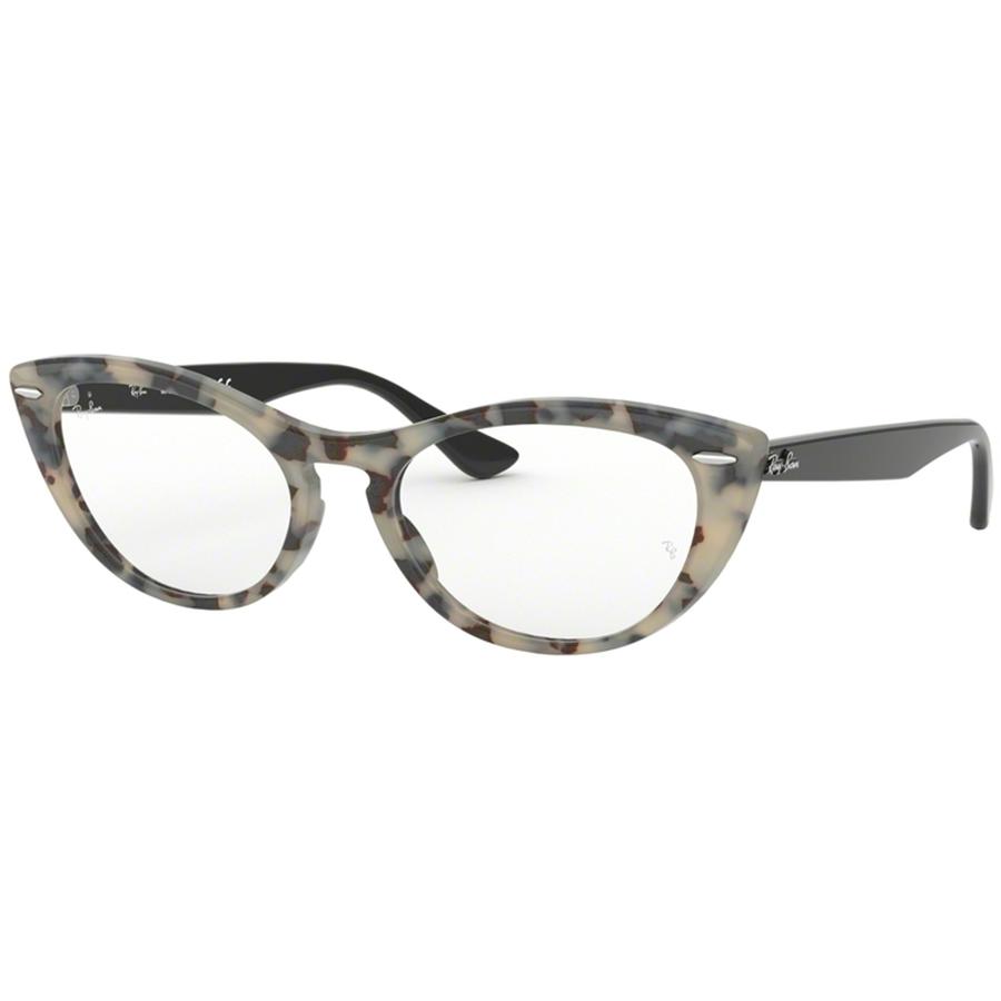 Rame ochelari de vedere dama Ray-Ban RX4314V 5939 Ochi de pisica originale cu comanda online