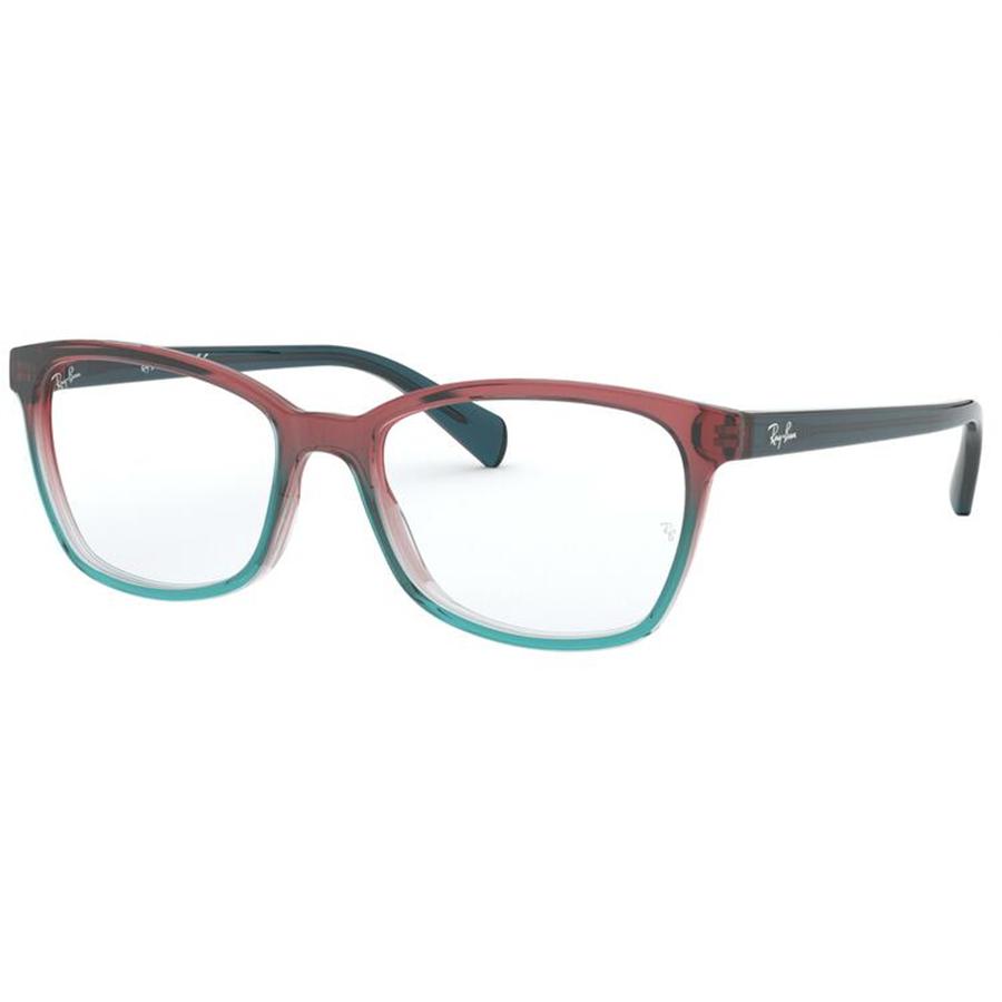 Rame ochelari de vedere dama Ray-Ban RX5362 5834 Fluture originale cu comanda online