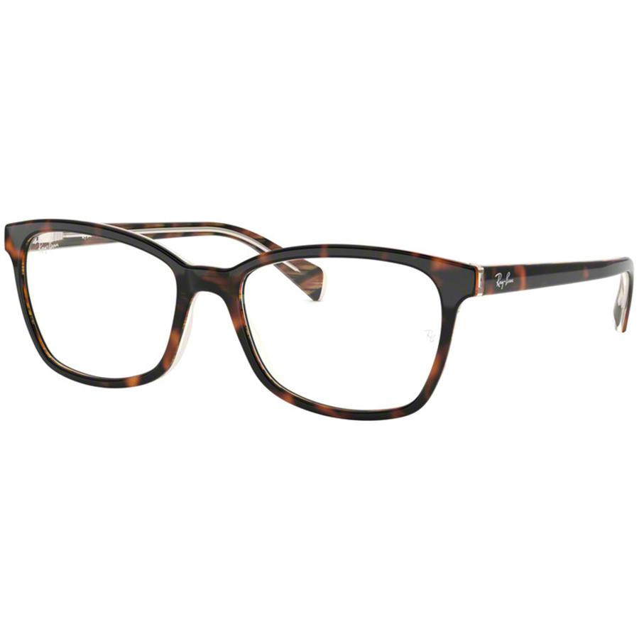 Rame ochelari de vedere dama Ray-Ban RX5362 5913 Fluture originale cu comanda online