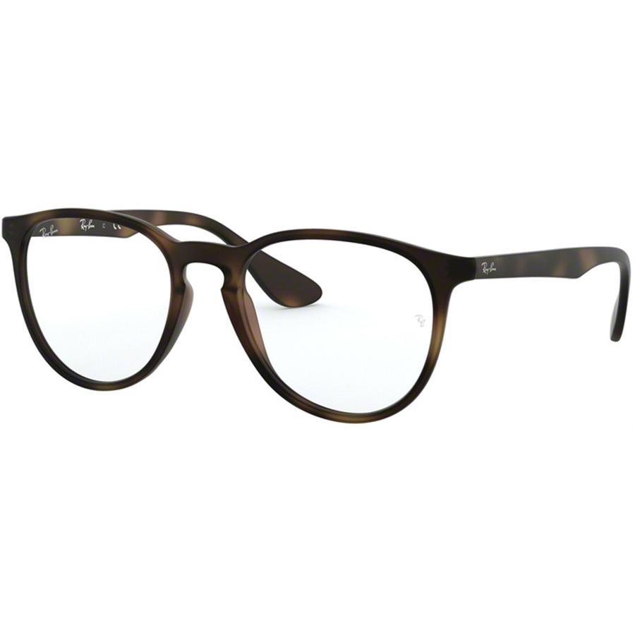 Rame ochelari de vedere dama Ray-Ban RX7046 5365 Rotunde originale cu comanda online