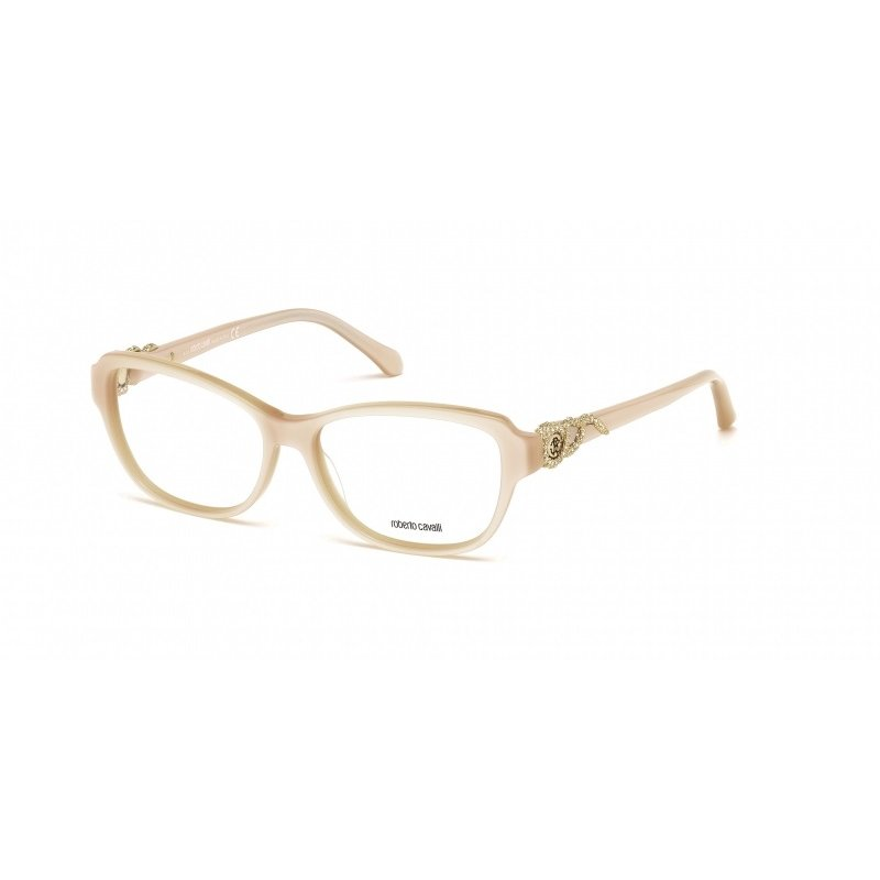 Rame ochelari de vedere dama Roberto Cavalli RC0966 057 Rectangulare originale cu comanda online