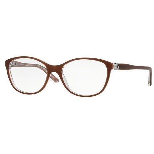 Rame ochelari de vedere dama Sferoflex SF1548 C561 Ovale originale cu comanda online
