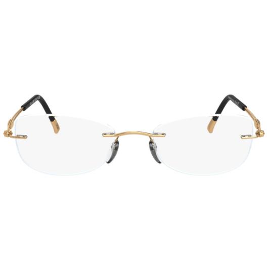 Rame ochelari de vedere dama Silhouette 4300/20 6051 Ovale originale cu comanda online