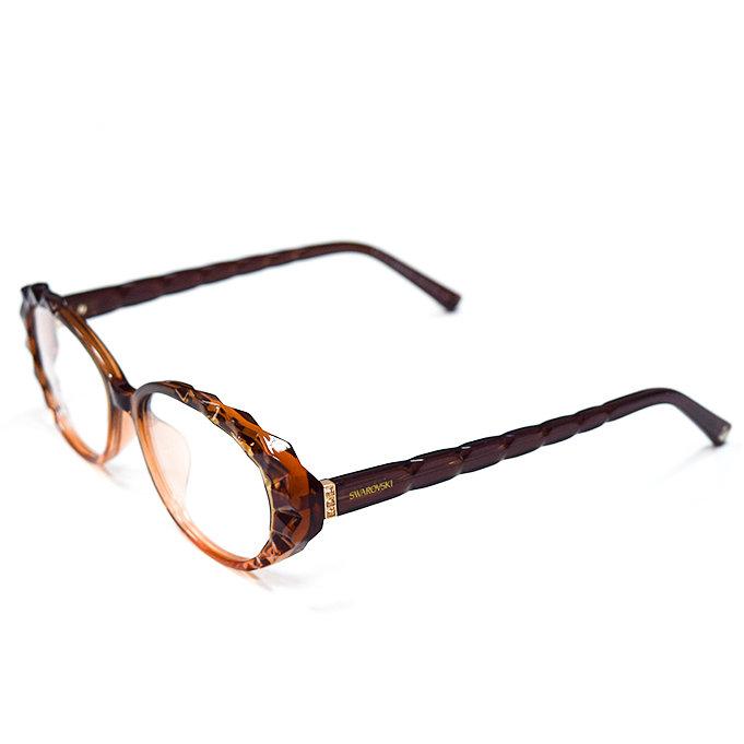 Rame ochelari de vedere dama Swarovski SK4073 047 Ovale originale cu comanda online