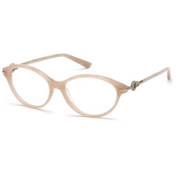 Rame ochelari de vedere dama Swarovski SK5052 074 Ovale originale cu comanda online