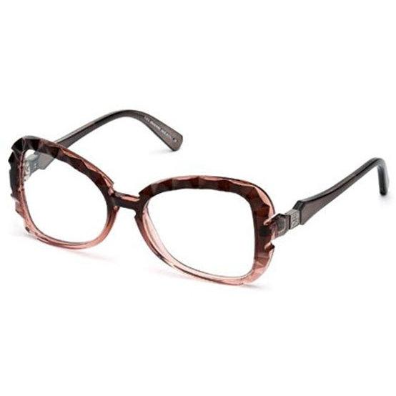 Rame ochelari de vedere dama Swarovski SK5061 020 Fluture originale cu comanda online