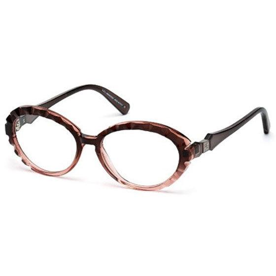 Rame ochelari de vedere dama Swarovski SK5062 020 Ovale originale cu comanda online