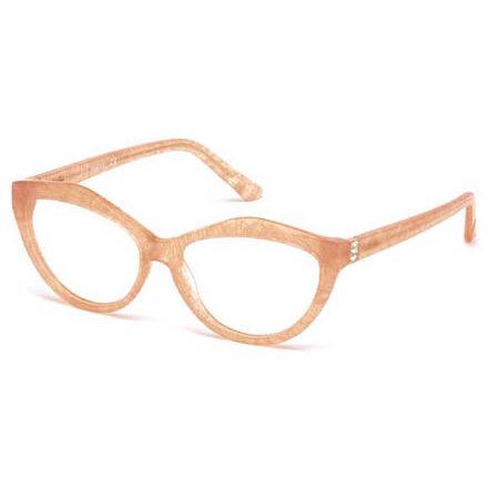 Rame ochelari de vedere dama Swarovski SK5142 074 Ochi de pisica originale cu comanda online
