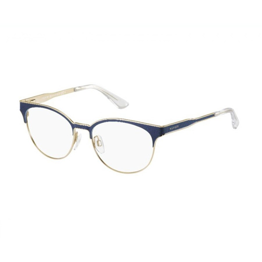 Rame ochelari de vedere dama TOMMY HILFIGER (S) TH 1359 K20 Rotunde originale cu comanda online