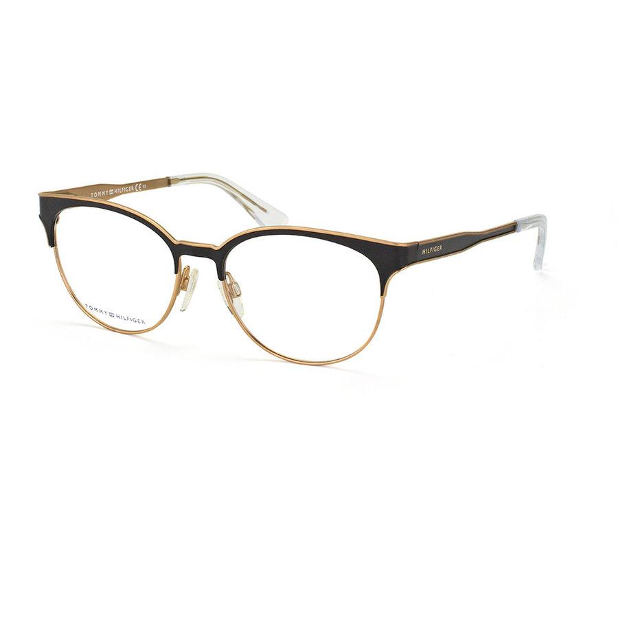 Rame ochelari de vedere dama TOMMY HILFIGER TH 1359 K1T Browline originale cu comanda online