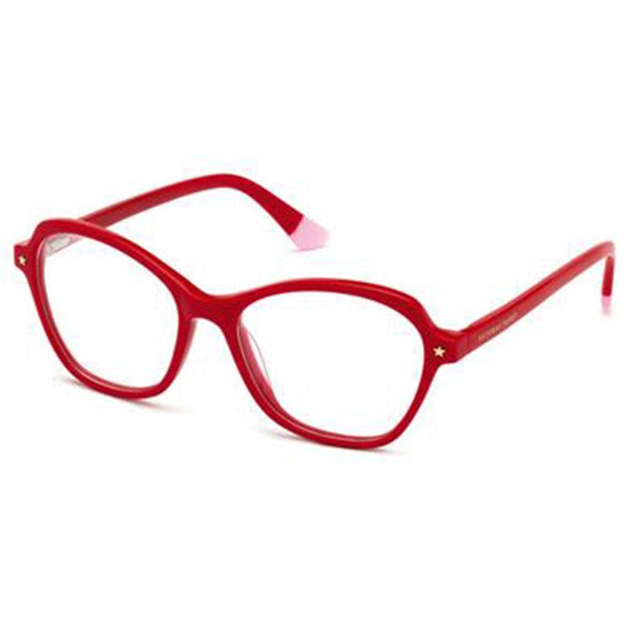 Rame ochelari de vedere dama Victoria's Secret VS5006 066 Fluture originale cu comanda online