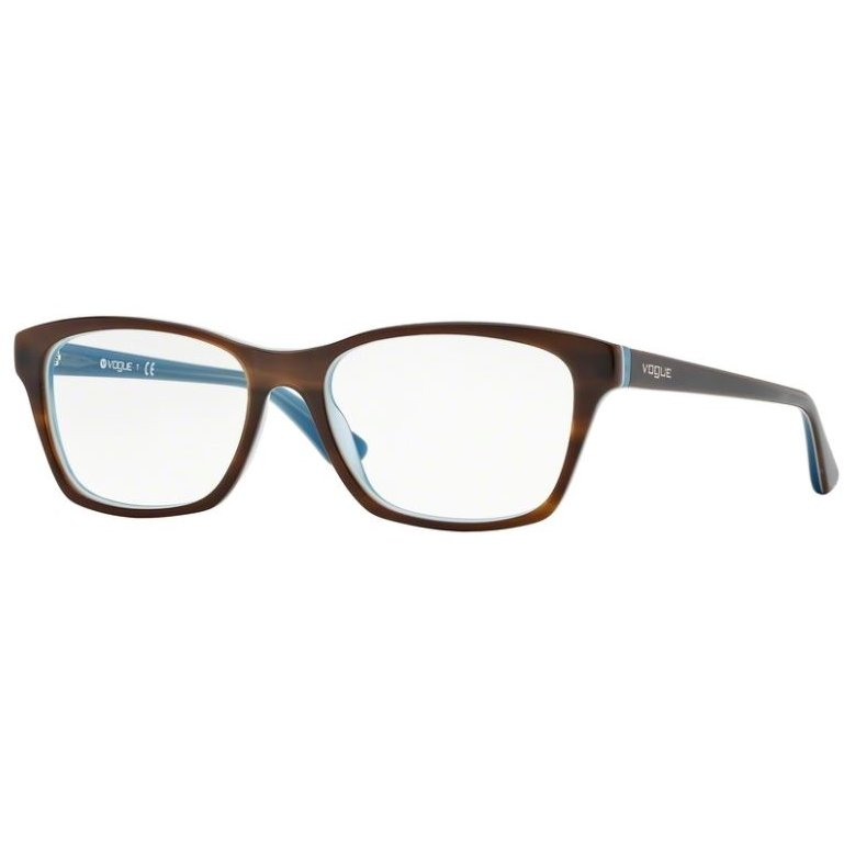 Rame ochelari de vedere dama Vogue VO2714 2014 Rectangulare originale cu comanda online