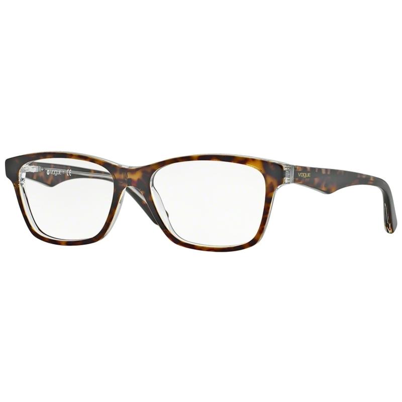 Rame ochelari de vedere dama Vogue VO2787 1916 Ochi de pisica originale cu comanda online