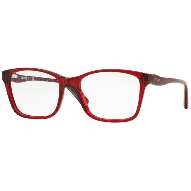 Rame ochelari de vedere dama Vogue VO2907 2257 Patrate originale cu comanda online