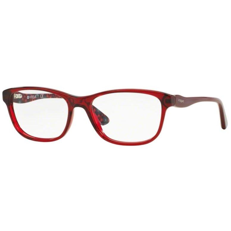 Rame ochelari de vedere dama Vogue VO2908 2257 Ovale originale cu comanda online