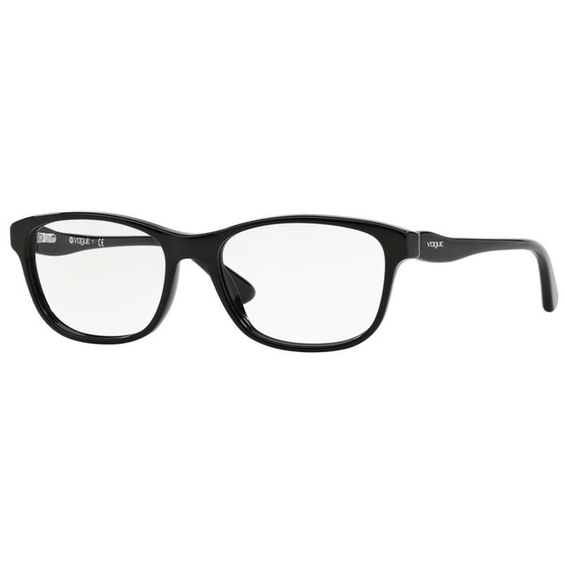 Rame ochelari de vedere dama Vogue VO2908 W44 Ovale originale cu comanda online