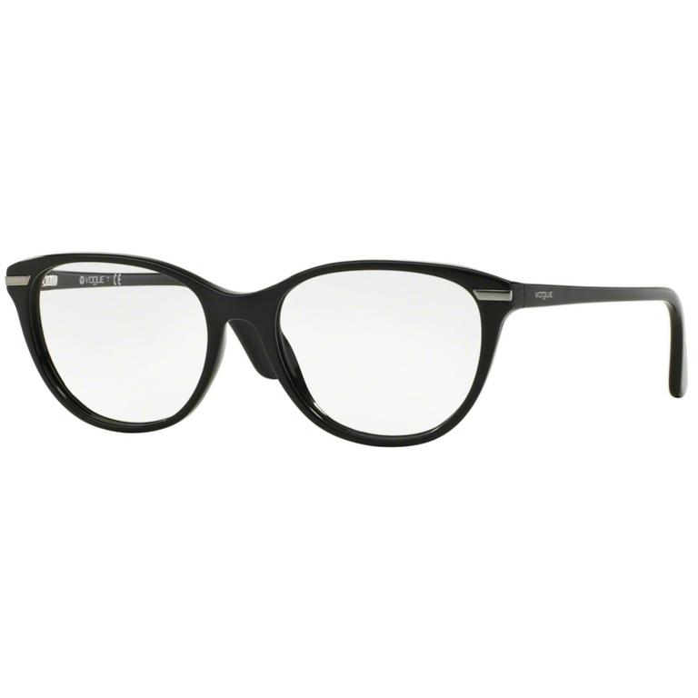 Rame ochelari de vedere dama Vogue VO2937 W44 Ovale originale cu comanda online