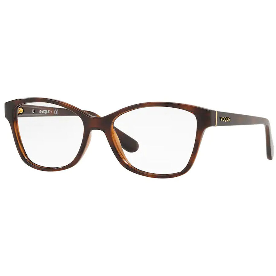Rame ochelari de vedere dama Vogue VO2998 2386 Ochi de pisica originale cu comanda online