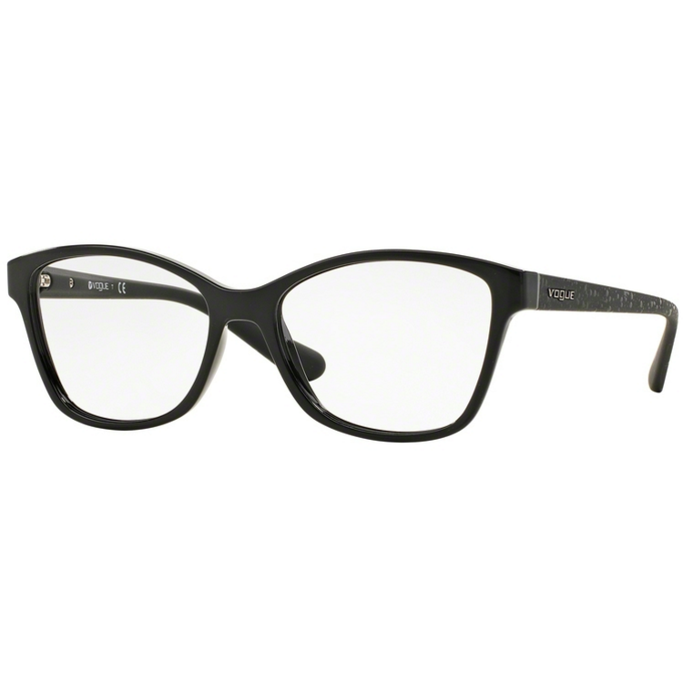 Rame ochelari de vedere dama Vogue VO2998 W44 Ochi de pisica originale cu comanda online