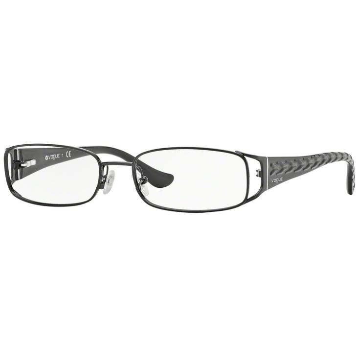 Rame ochelari de vedere dama Vogue VO3910 352 Ovale originale cu comanda online