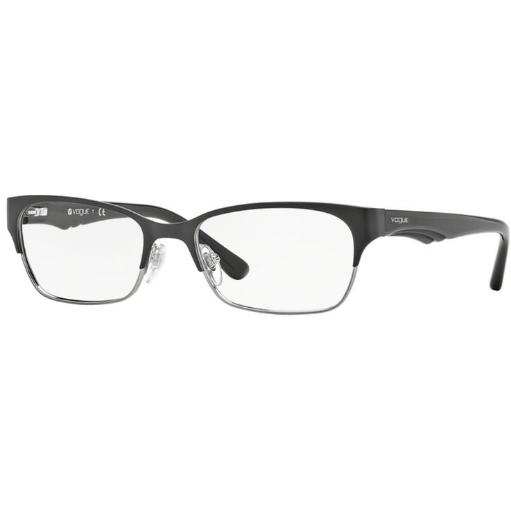 Rame ochelari de vedere dama Vogue VO3918 352S Rectangulare originale cu comanda online