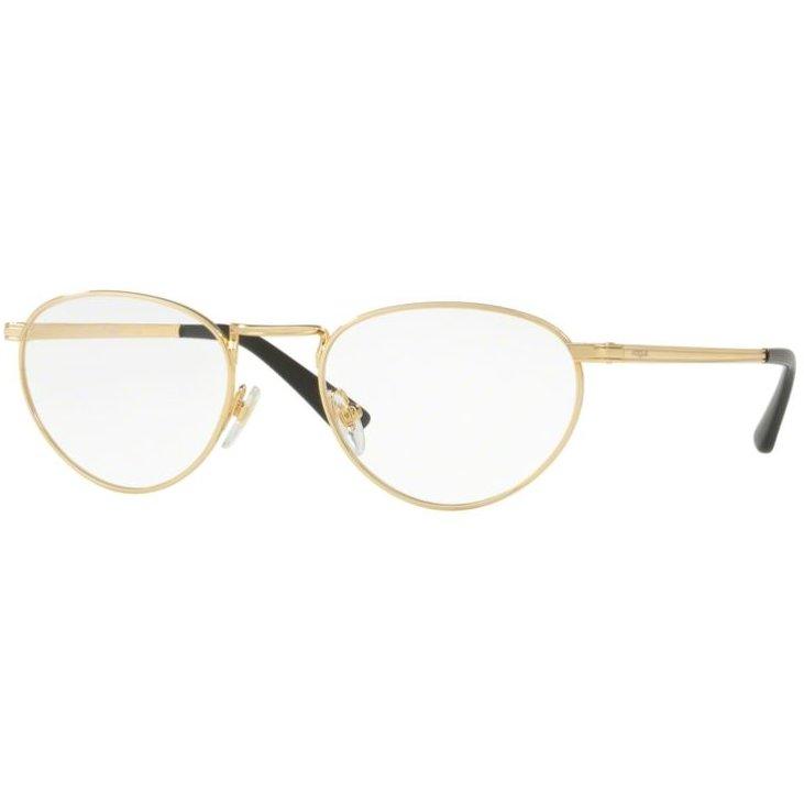 Rame ochelari de vedere dama Vogue VO4084 280 Ovale originale cu comanda online