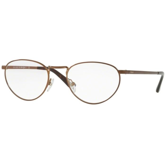Rame ochelari de vedere dama Vogue VO4084 5074 Ovale originale cu comanda online