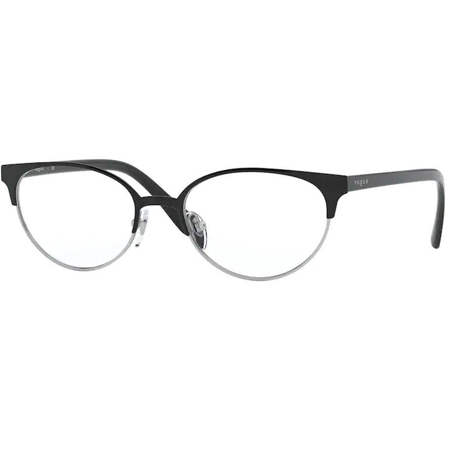 Rame ochelari de vedere dama Vogue VO4160 352 Ochi de pisica originale cu comanda online